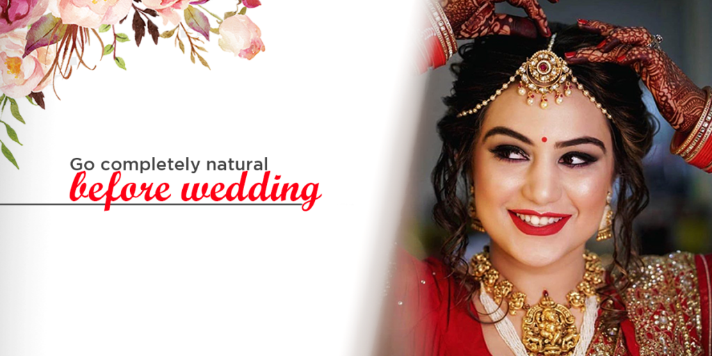 pre bridal skin care products-bridal care before 3 months of marriage