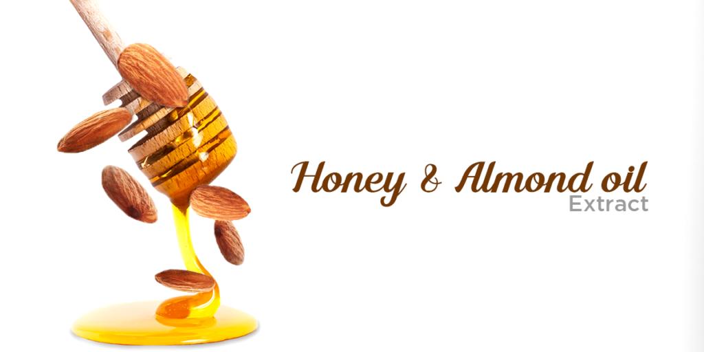 honey almond|honey almond butter