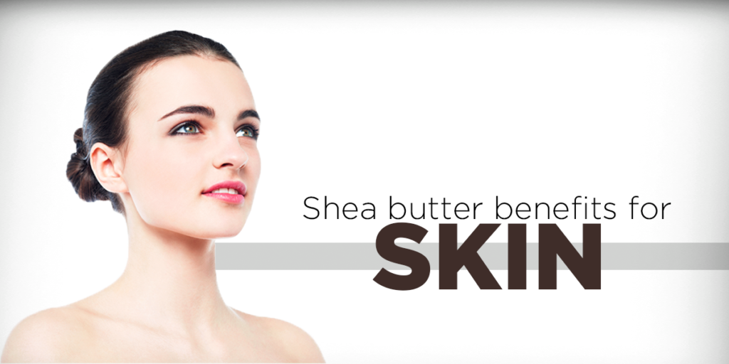 This is the best shea butter for face and for your skin you can enjoy with your bright and glowing skin | Vedicline