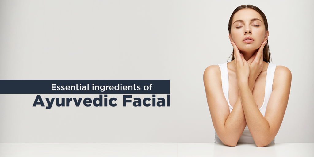 ayurvedic facial cream for glowing skin
