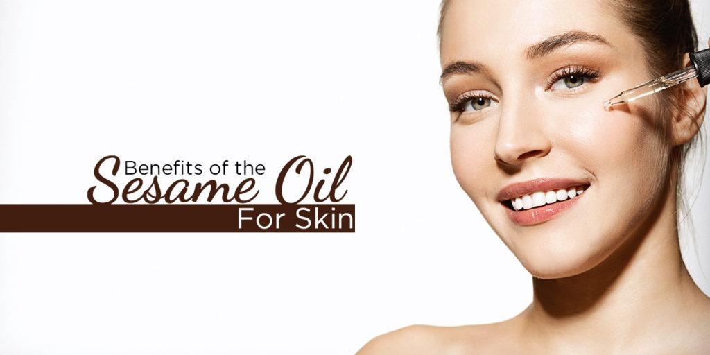 Best sesame oil for skin fairness