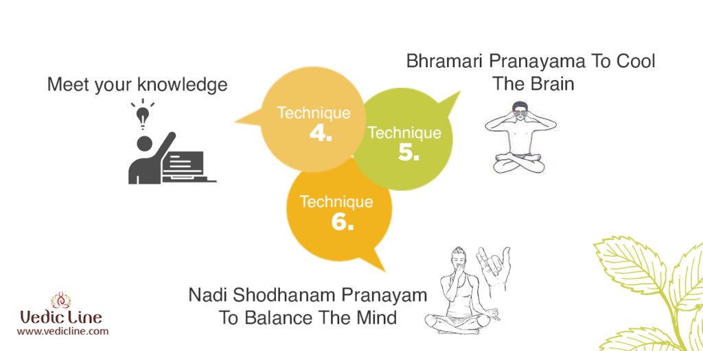 Ayurvedic Techniques - Vedic Line